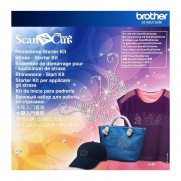 Brother Scan'n'Cut Strass Starter Kit