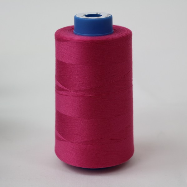 Durak Overlockfaden Pink