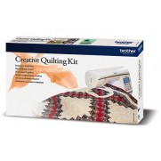 Brother Quilting Kit für Innov-is NV1100/ NV1300/ NV2600