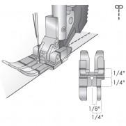 Pfaff Quilt- und Patchworkfuss für IDT-System