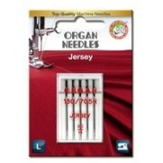 Organ Jersey 90/14
