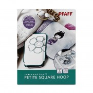Pfaff Petite Square Hoop 80x80mm