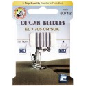 Organ El x705 80