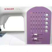 Singer Curvy 8770