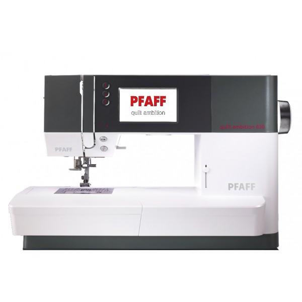 Pfaff quilt ambition 630