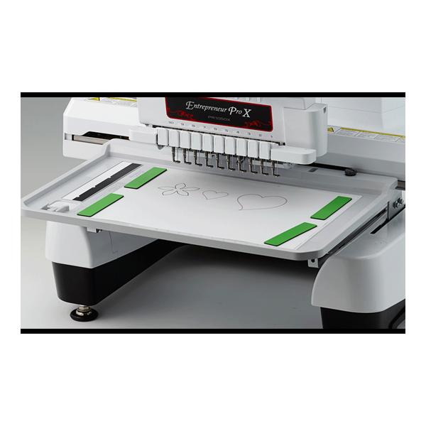 Brother Scan-Rahmen-Set für PR1050x