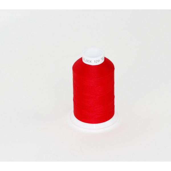 Ackermann Bauschgarn Rot