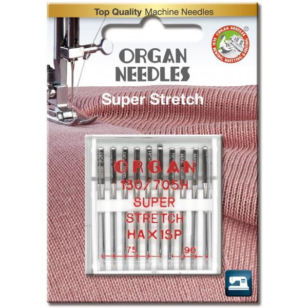 Organ Super Stretch 75/90