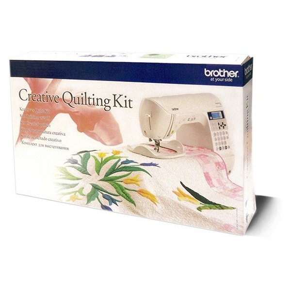 Brother Quilting Kit