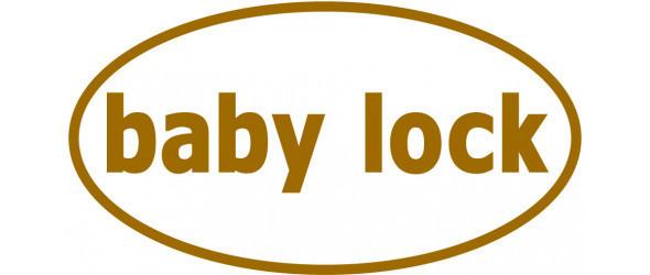 Baby Lock Overlock